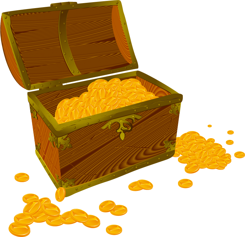 treasure001